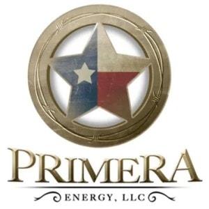 Star logo - Primera
