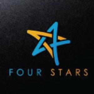 Star logo - Four Stars