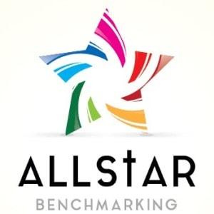 Star logo - Allstar