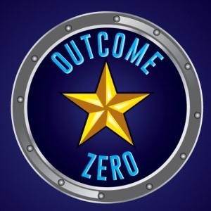 Star logo - Outcome Zero