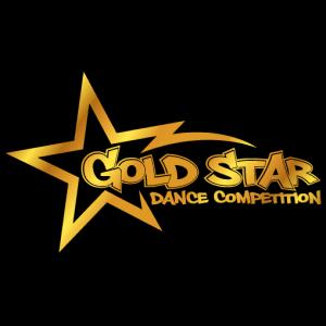 Star logo - Gold Star
