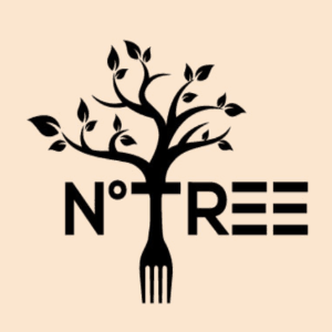 Tree logo - NTree