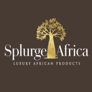 Tree logo - Splurge Africa
