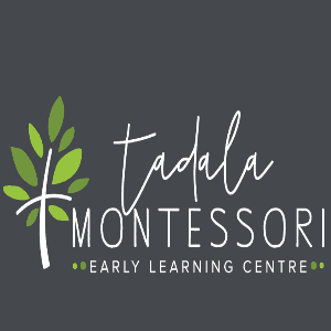 Tree logo - Montessori