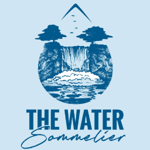 Water logo - The Water Sommelier