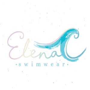 Wave logo - Elena
