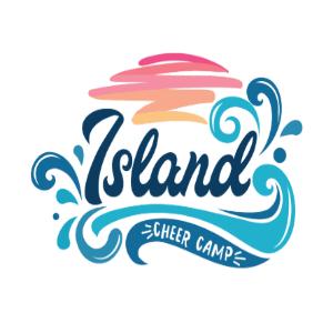 Wave logo - Island