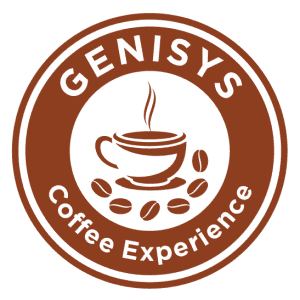 Coffee logo - Genisys