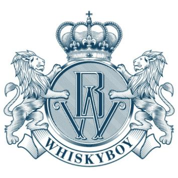 Crest logo - Whiskeyboy