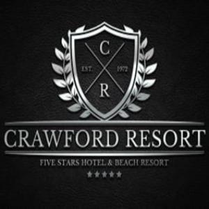 Crest logo - Crawford Resort