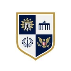 Crest logo - logo by swantz