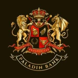 Crest logo - Paladin Bank