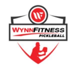 Crest logo - Wynn Fitness Pickleball