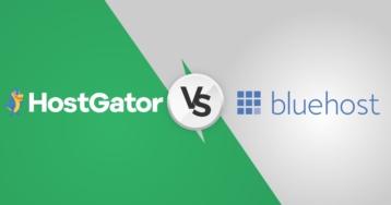 Bluehost أم HostGator؛ أيهما تقدم قيمة أفضل مقابل المال في 2020؟