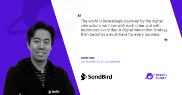 Declutter Your Support Tickets With SendBird's Powerful Chat API