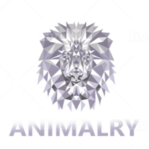 Diamond logo - Animalry