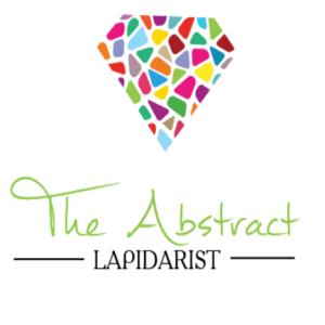 Diamond logo - The Abstract
