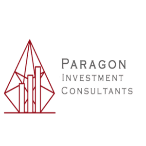 Diamond logo - Paragon Investment Consultants