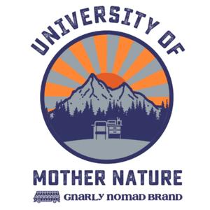 Emblem logo - University of Mother Nature