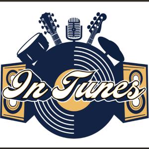 Emblem logo - In Tunes