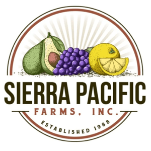 Emblem logo - Sierra Pacific