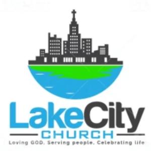 Emblem logo - Lake City Church