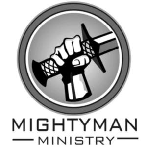 Emblem logo - Mightyman Ministry