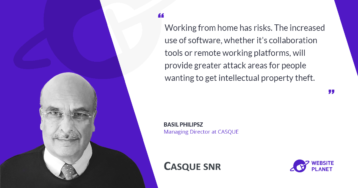 Securing Your Digital Operations with Identity Assurance- Interview with Basil Philipsz