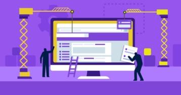 Los 5 mejores constructores web (asequibles) para blogs de comida en 2021