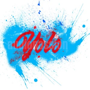 Art logo - Yolo