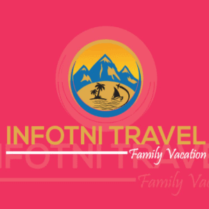 Beach logo - Infotni Travel