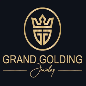 Crown logo - Grand Golding Jewelry