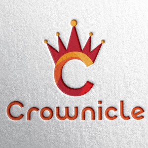 Crown logo - Crownicle