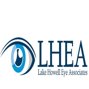 Eye logo - LHEA Lake Howell Eye Associates