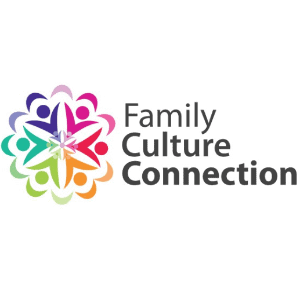 Family logo - Family Culture Connection
