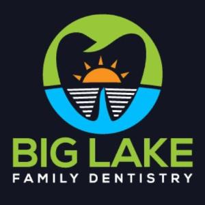Family logo - Big Lake Family Dentistry