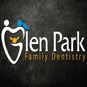 Family logo - Glen Park Family Dentistry