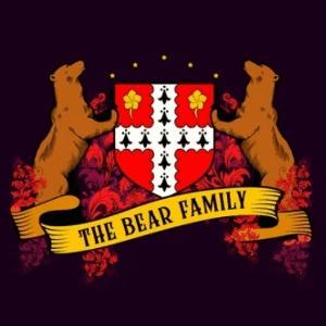 Family logo - The Bear Family