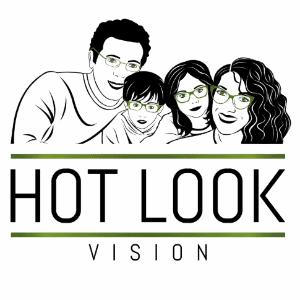 Family logo - Hot Look Vision