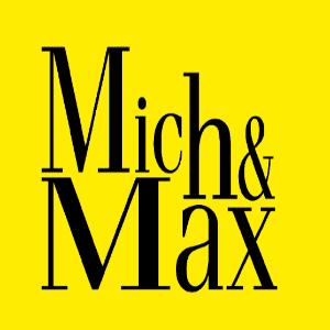 Fashion logo - Mich & Max