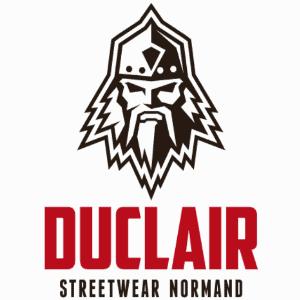 Fashion logo - Duclair