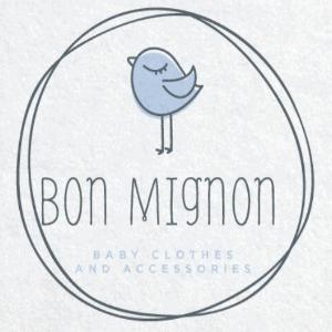 Fashion logo - Bon Mignon