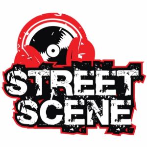 Hip Hop logo - Street Scene