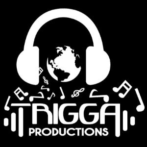 Hip Hop logo - Trigga Productions