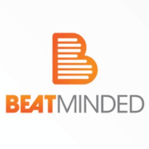 Hip Hop logo - BeatMinded
