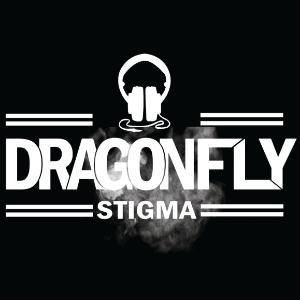 Hip Hop logo - Dragonfly Stigma
