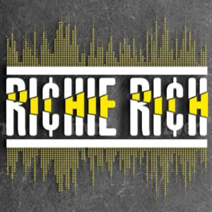 Hip Hop logo - Richie Rich
