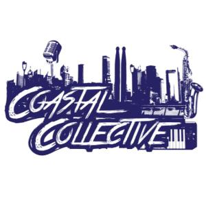 Hip Hop logo - Coastal Collective