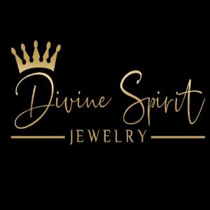 Jewelry logo - Divine Spirit Jewelry