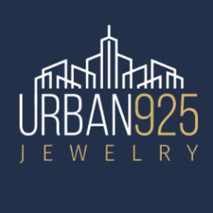 Jewelry logo - Urban925 Jewelry